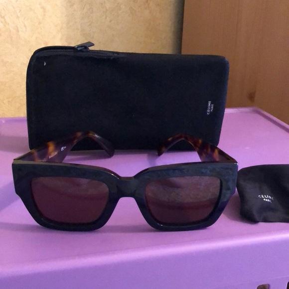 1097441355c9 Celine Accessories - Authentic Celine sunglasses